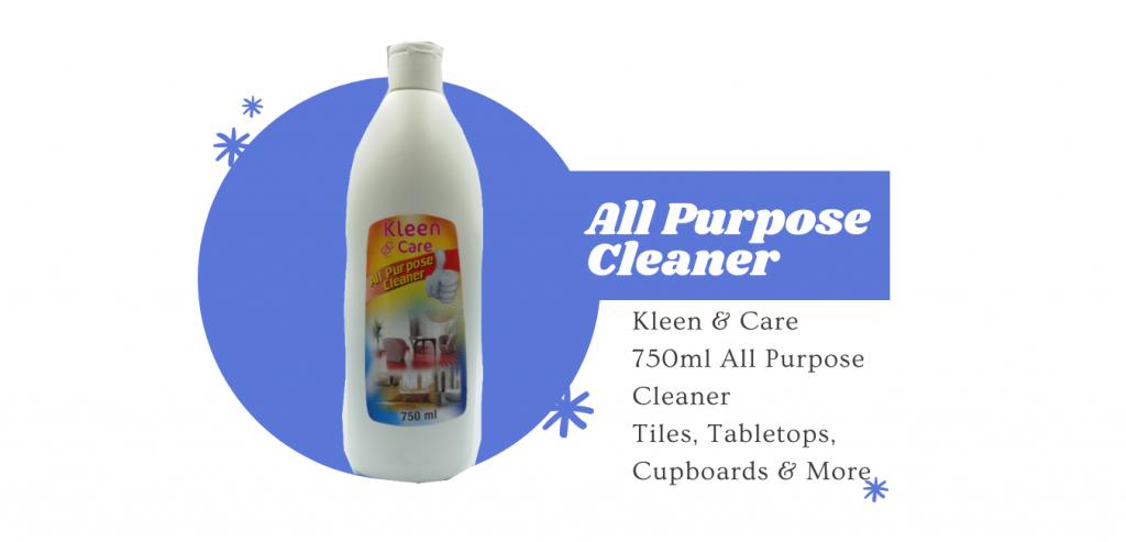 all purpose cleaner estacom pty