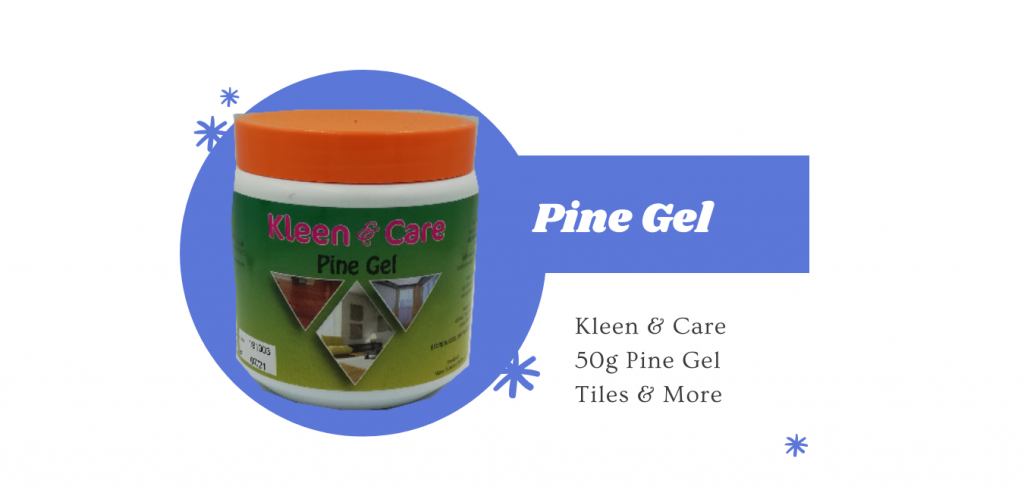 pine gel estacom pty ltd